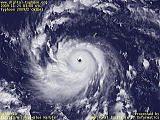 グアムや日本の台風情報をリアルタイムで調べておこう!