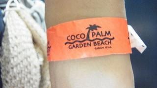 ココパームガーデンビーチの『外洋シュノーケリング』に参加する場合の注意点