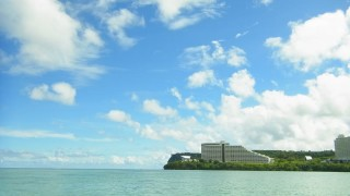 グアム旅行記2012[4日目]
