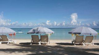 グアムの天気を週間天気予報で旅行前に知る方法